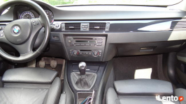 2005 BMW e90 325i 218 koni, N52, 6 biegow, skora, xenon Sanok - zdjęcie 3