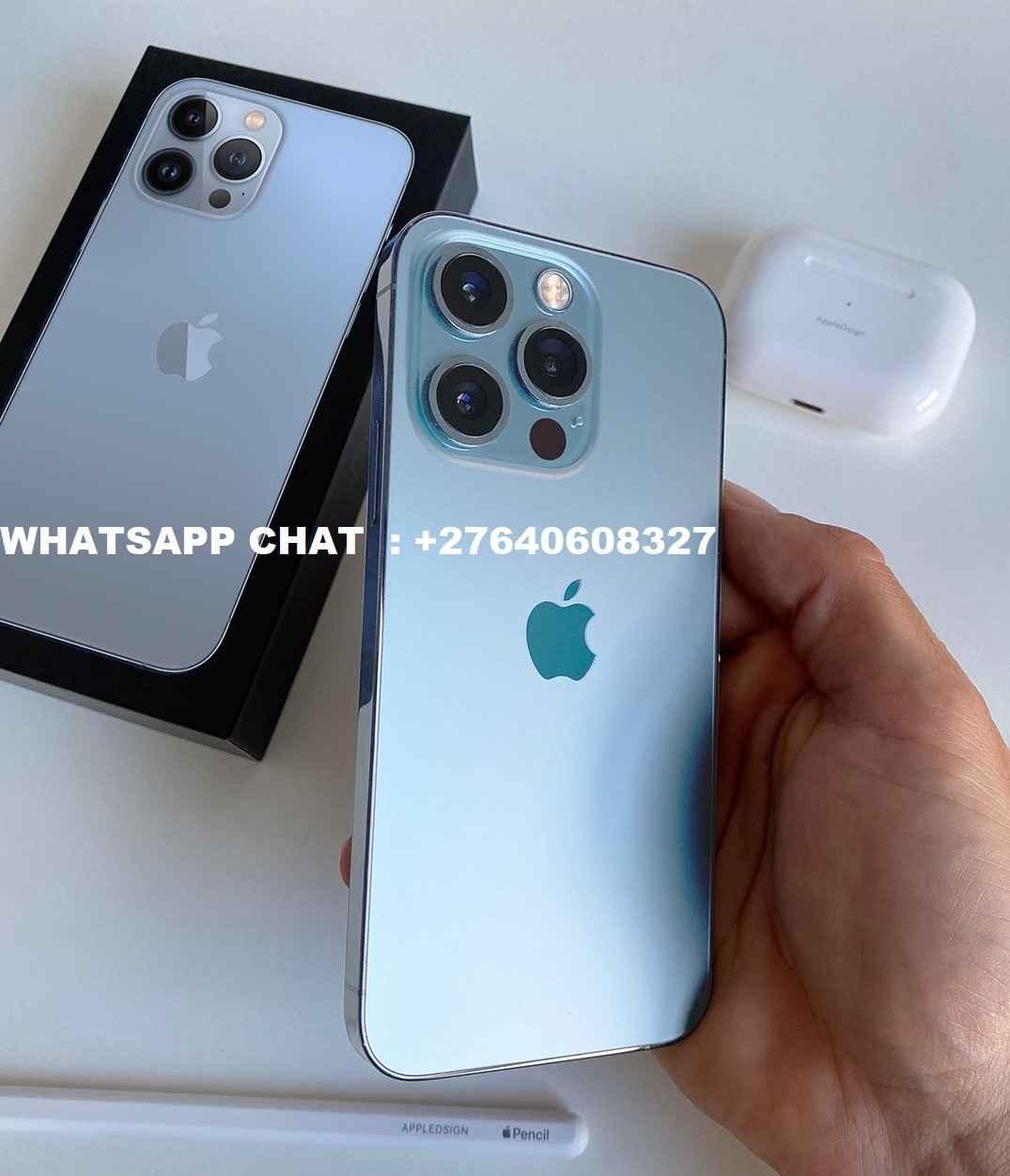 Nowe Apple iPhone 13 Pro i iPhone 13 Pro Max 128GB/ 256GB / 512GB/ 1TB Mokotów - zdjęcie 5