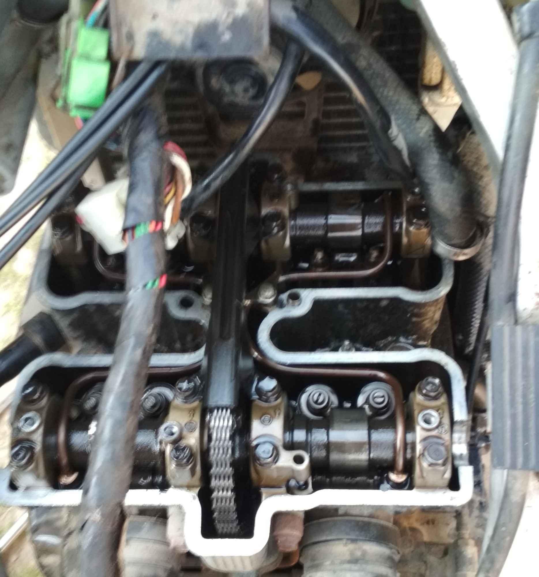 Remont/naprawa silników motocyklowych Jasło - zdjęcie 2