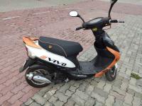 Sprzedam skuter Jonway VIIVO Konin - zdjęcie 2