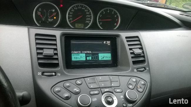 Nissan primera tanio do jazdy Siedlanka - zdjęcie 5