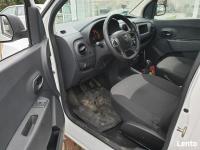 Dacia Dokker Van 1.6 SCe 102KM Comfort LPG Salon PL Piaseczno - zdjęcie 8