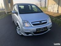 Opel Meriva 2009r 1.4 Benzyna+ LPG Klimatyzacja Gniezno - zdjęcie 2