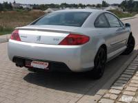 Peugeot 407 204PS*Super Stan*NiskiPrzebieg*Rata:390zł Śrem - zdjęcie 7