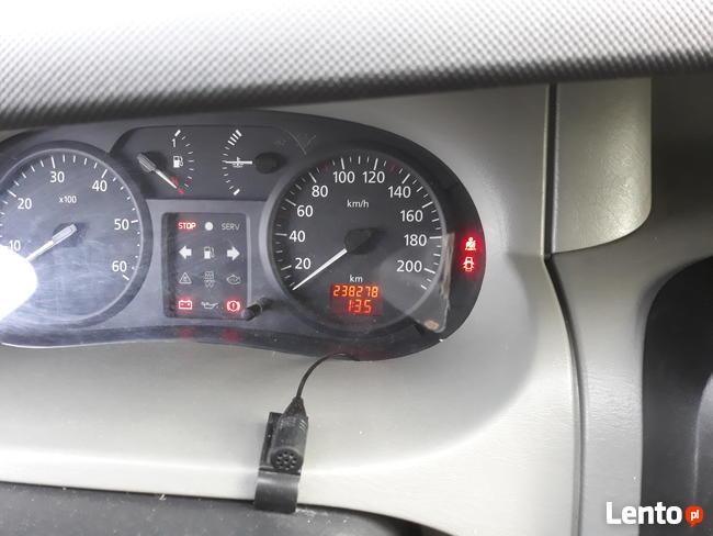 Nissan Primastar 1,9 100 DCI Kluczbork - zdjęcie 1