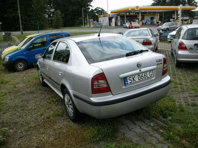 Skoda Octavia Katowice - zdjęcie 4