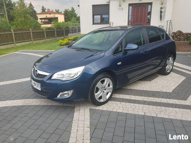 1.4T 140KM Turbo Design- Full serwis Opel Mysłowice - zdjęcie 2