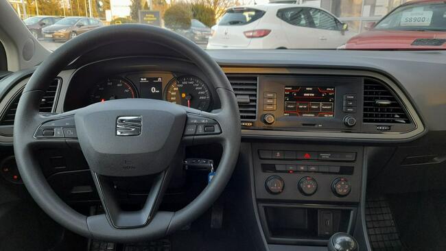 Seat Leon REFERENCE Suchy Las - zdjęcie 12
