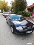 Sprzedam a Audi A6 Łomża - zdjęcie 6