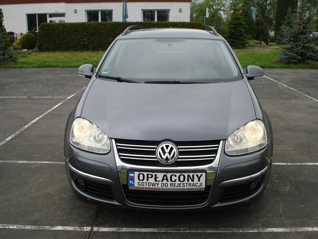 Volkswagen Golf Ładny,zadbany.AUTOMAT. Morzyczyn - zdjęcie 2