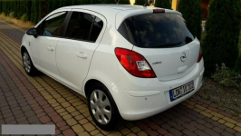 Opel Corsa 1,4 16v klimatyzacja bez wypadkowa z Niemiec opłacona Szczytniki nad Kaczawą - zdjęcie 3