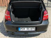 BMW 116 2009, Klimatronik, Przebieg Tylko 132tyś km, Z Niemiec Radom - zdjęcie 6