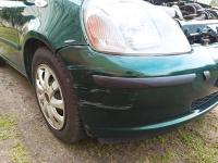 Toyota Yaris 1.3 2000r 3D Legionowo - zdjęcie 8
