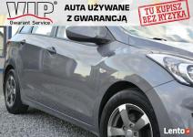 Hyundai i30 1,4 16v 100 KM Koszt Rej 256 zł  roczna GWARANCCJA VIP Gniezno - zdjęcie 2