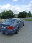 BMW 3 E46 stan idealny ŻYLETA Olkusz - zdjęcie 4
