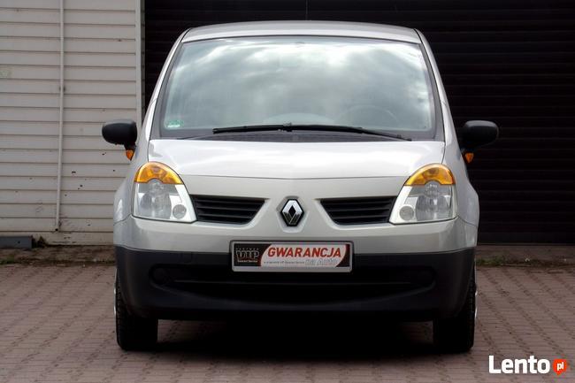 Renault Modus Klima / I właściciel / 1,2 / 75KM / 2006/56000km Mikołów - zdjęcie 5
