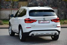 BMW X3 SDrive30i 252KM 2018r. X-line Kamera 3xklima NAVi Panorama Kampinos - zdjęcie 5