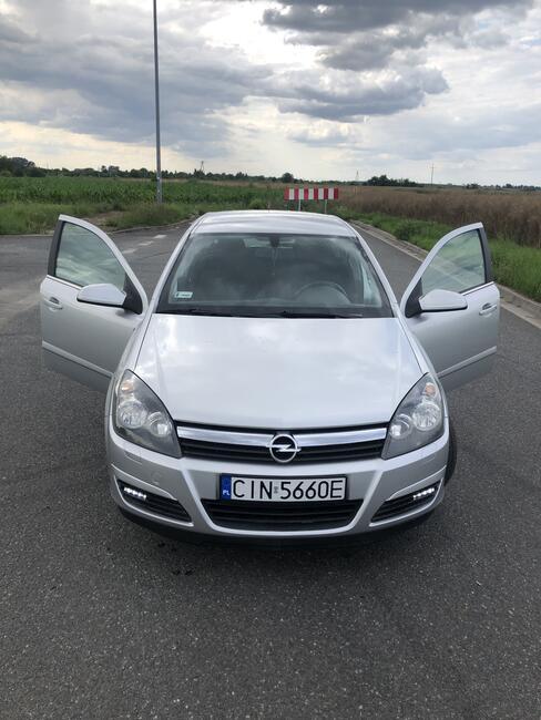 Opel astra H Inowrocław - zdjęcie 3