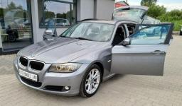 BMW 320 2,0 Diesel 140km Navi Xenon Panorama Serwis ! Chełmno - zdjęcie 8