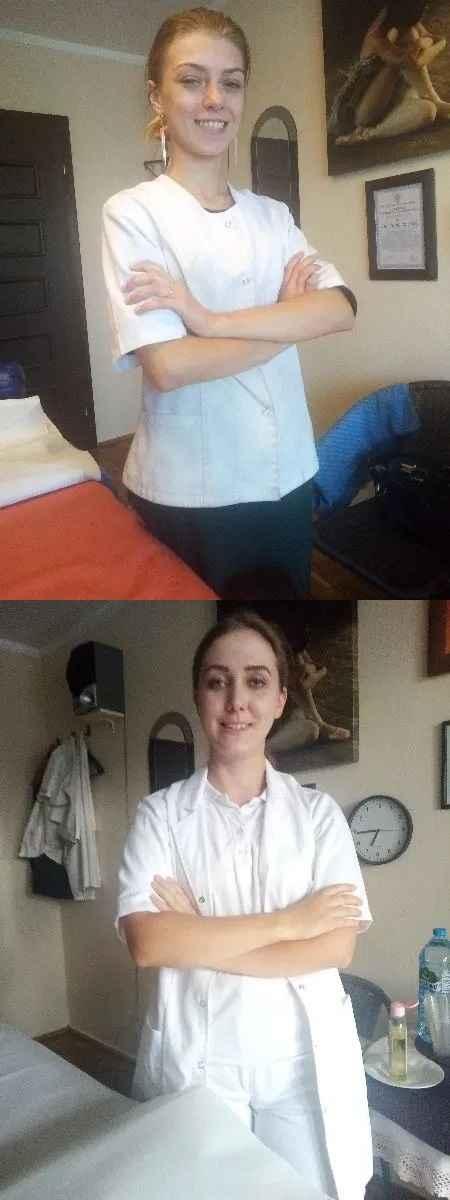 """Gabinet masażu, fizjoterapii, depilacji , """" Zdrowie Relaks """" Nowe Miasto - zdjęcie 1"""