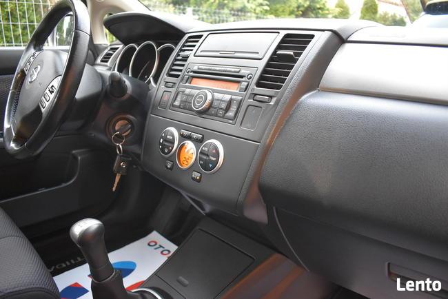 1,6 benz.110 KM Klimatronik WEBASTO ALU Bluetooth Halogeny Białogard - zdjęcie 9