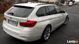 BMW 3 F30 Diesel.20l 150 KM. lift Kalisz - zdjęcie 6