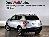 Nissan Qashqai 1.6 DOHC 117 KM, Kamera cofania, Salon PL, Gwarancja Gdynia - zdjęcie 2