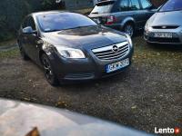 Opel Insignia Brodnica - zdjęcie 5