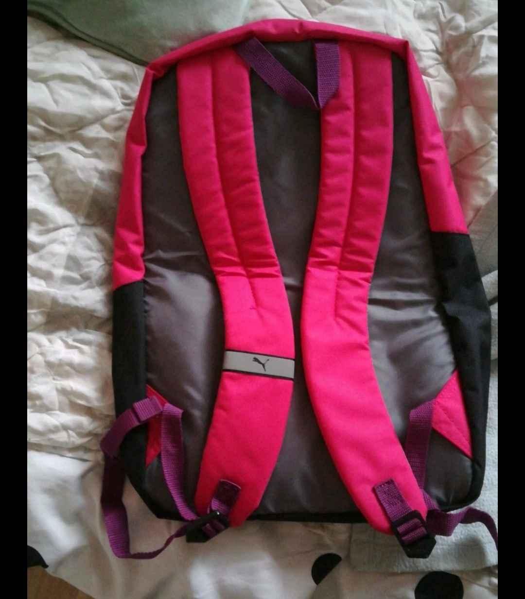 Plecak szkolny puma Rybnik - zdjęcie 4