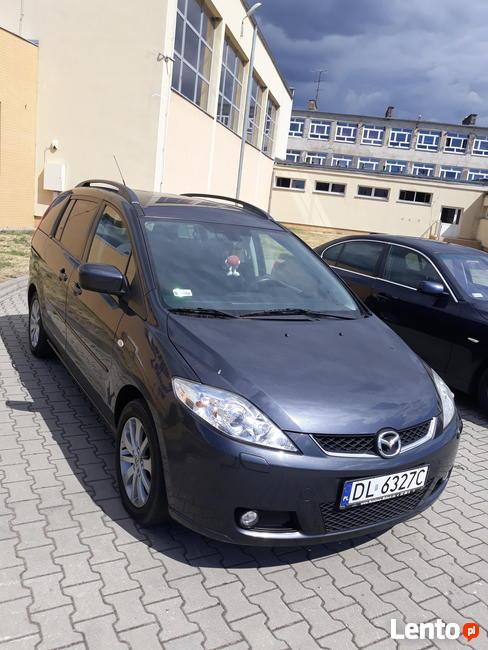 Mazda 5 Legnica - zdjęcie 2