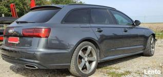 Audi A6 Pleszew - zdjęcie 5