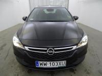Opel Astra 1,6CDTI Salon PL! 1 wł! ASO! FV23%! Transport GRATIS Warszawa - zdjęcie 2