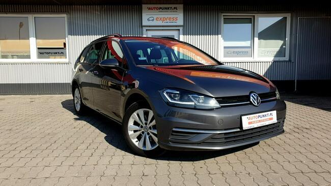 Volkswagen Golf Rzeszów - zdjęcie 7