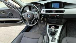 BMW 320 2,0 Diesel 140km Navi Xenon Panorama Serwis ! Chełmno - zdjęcie 6