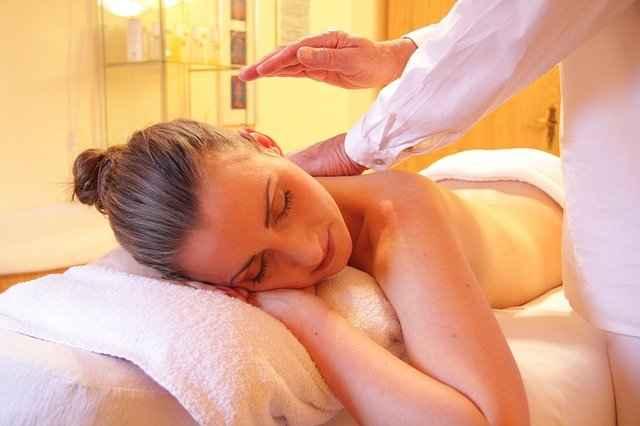 Kurs instruktor masażu online Śródmieście - zdjęcie 1