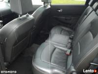 Nissan Qashqai+2 2.0 DCI 150KM 2009r. 7 osobowy, wersja Legnica - zdjęcie 3