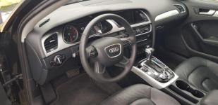Audi A4 Sline Quattro Środa Wielkopolska - zdjęcie 12