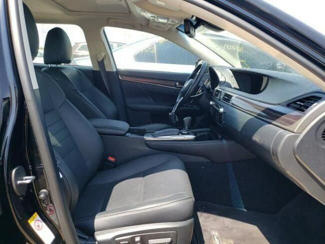 Lexus GS 2016, 3.5L, 4x4, od ubezpieczalni Sulejówek - zdjęcie 6