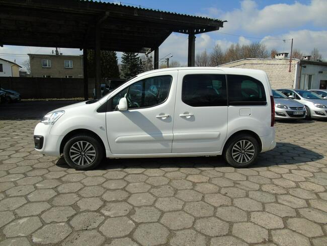 Peugeot Partner Tepee BlueHDi Active DW9T625 Katowice - zdjęcie 10