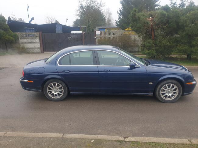 Sprzedam Jaguara S-Type Łódź - zdjęcie 2