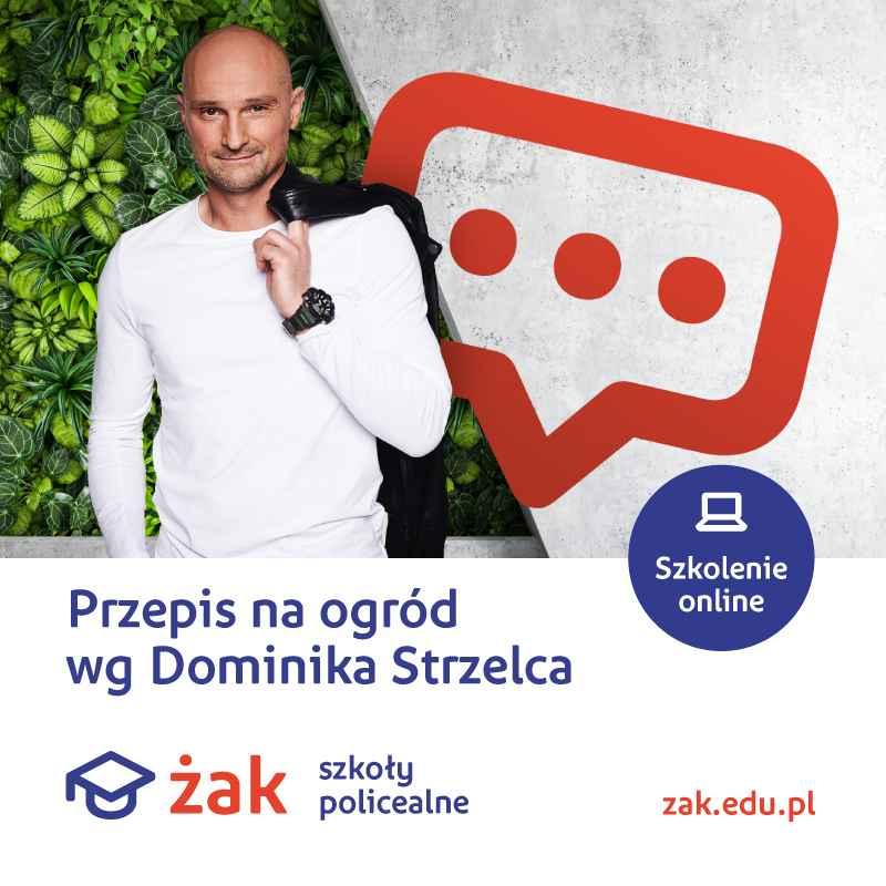 Kurs online Przepis na ogród z Dominikiem Strzelcem Starogard Gdański - zdjęcie 1