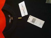Sweter czarny Michael Kors - Rozmiar M Włocławek - zdjęcie 4