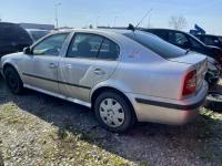 Škoda Octavia 1.9 TDI 100 km uszkodzony Pleszew - zdjęcie 5