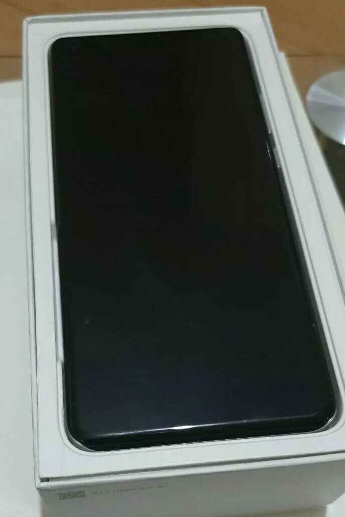 Huawei P40 Pro Plus 256 GB == 370 EUR , Huawei P40 Pro 128GB = 320 EUR Nowe Miasto - zdjęcie 5