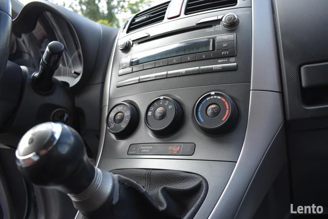 1,6 benzyn.124 KM Klimatyzacja Alu Czujnik cofania BEZWYPADK Białogard - zdjęcie 8