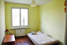 Mieszkanie Poznań Grunwald - ciche miejsce, dobra komunikacja. Grunwald - zdjęcie 1