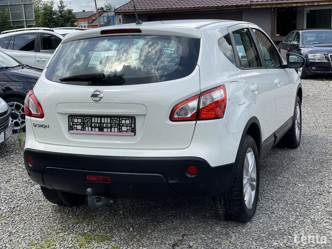 Nissan Qashqai 1,6  116KM   CLIMATRONIC  benzyna Łodygowice - zdjęcie 3
