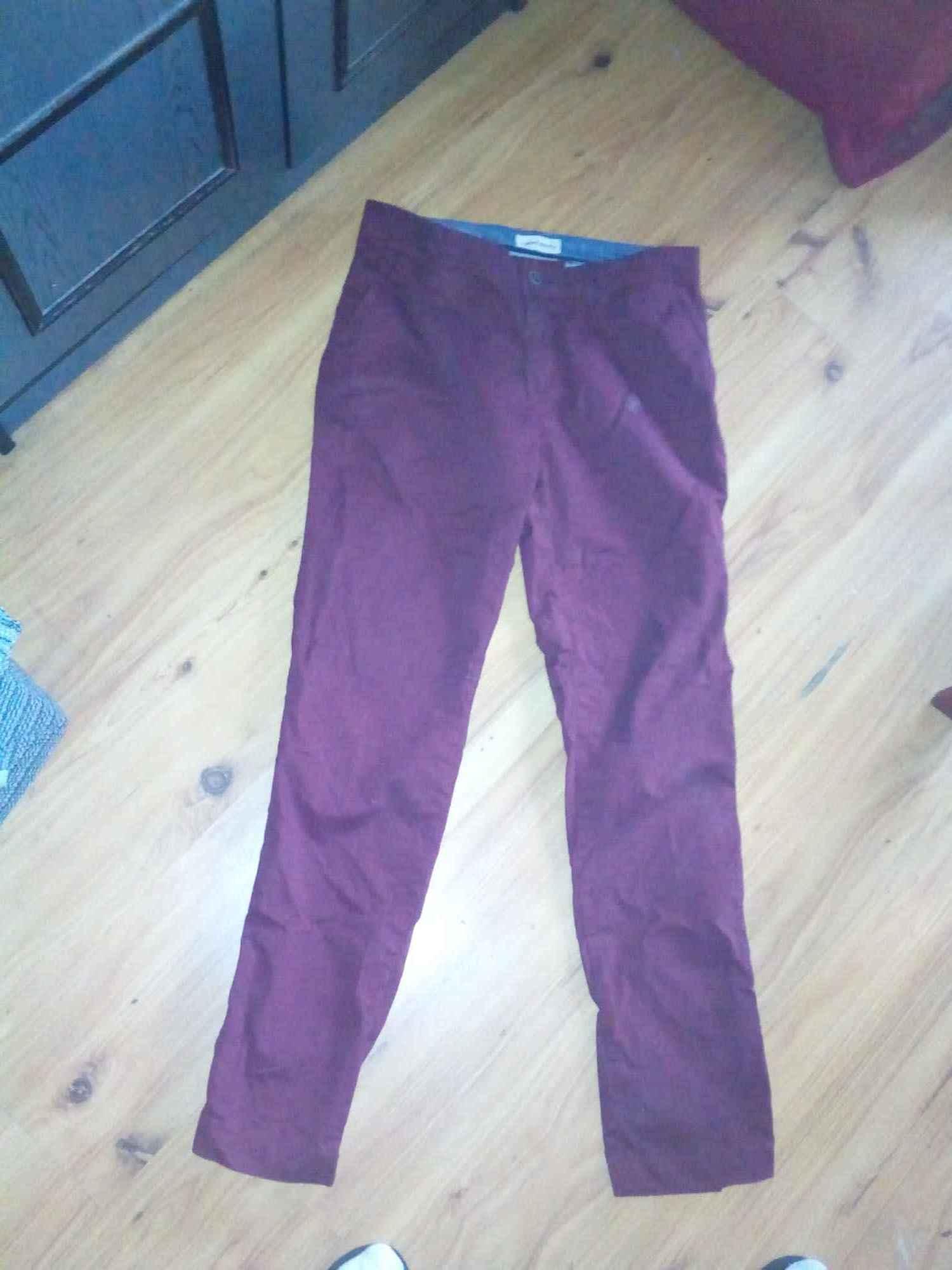 Spodnie Lancreto Męskie Nowy Sącz - zdjęcie 1