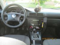 Sprzedam VW Passat Kombi B5Fl 1,9Tdi 101KM 2004 rok Dobre Miasto - zdjęcie 6