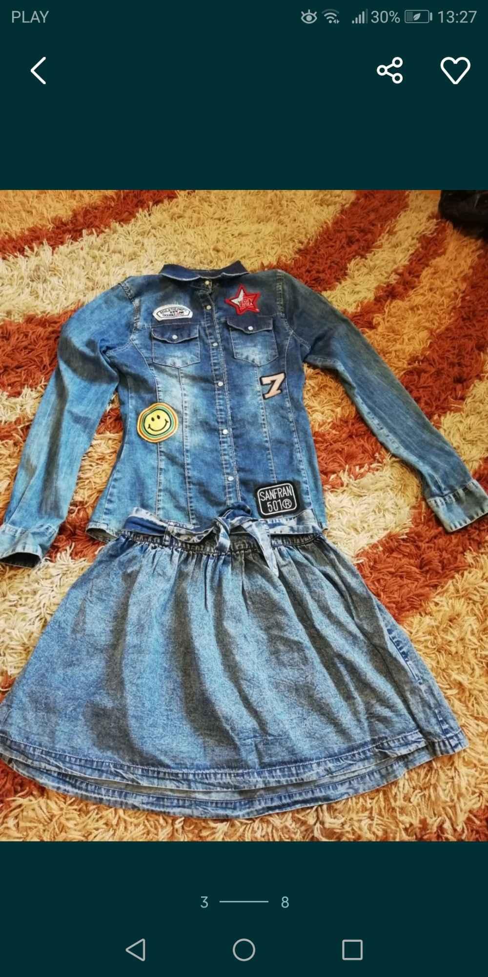 Sprzedam ubrania Syców - zdjęcie 1